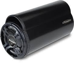 bazooka subwoofer
