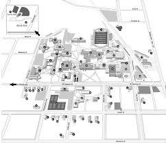 college maps