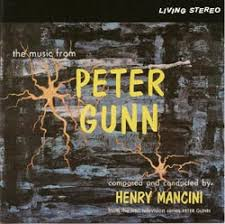 peter gunn soundtrack