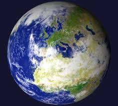 gambar planet bumi