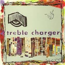 Treble Charger - Nc17