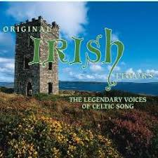 irish cd