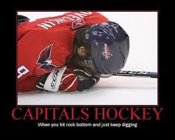 hockey washington capitals