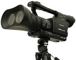 camaras de filmar
