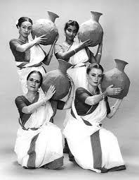 folk dances india