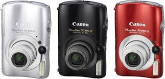 latest canon digital cameras