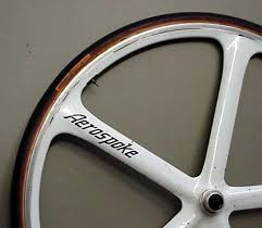 fixed gear bike wheel