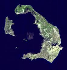 thera eruption