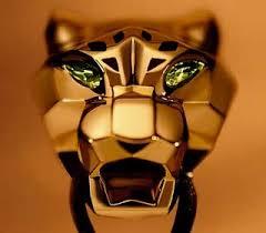 panther ring cartier
