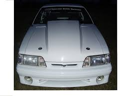 88 ford mustang gt