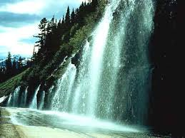 glacier national park bc