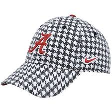 alabama football hats