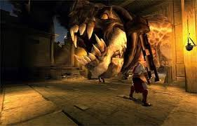 god of war chains of olympus on psp