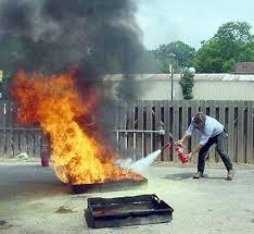 fire extinguisher pics