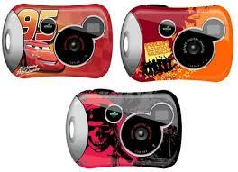 disney digital camera