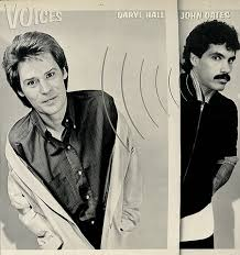 hall oates voices