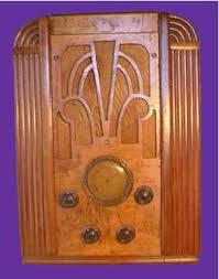 aparatos de radio