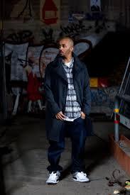 hip hop coats