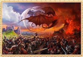 great dragons