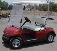 carritos golf