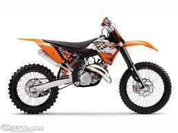 motocross bikes 125