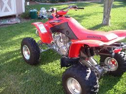 honda 400ex for sale