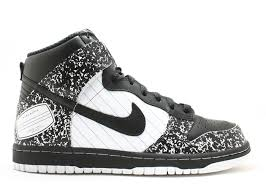 nike notebook dunk