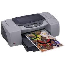 color inkjet cp1700