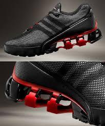 hi tech running shoes