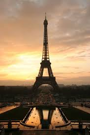 france tourist sights