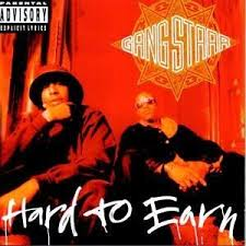 Gang Starr - The Planet