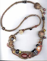 beads weaving