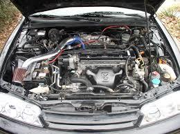 1994 honda accord engine