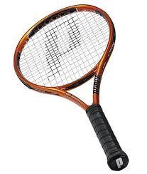 tennis rackets prince
