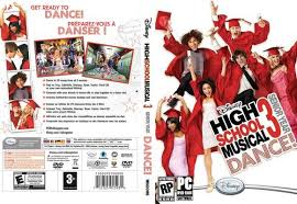 high school musical 3 dvd covers