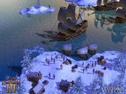 age of empires 3 ps2