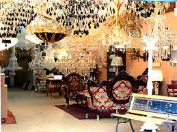 chandelier store
