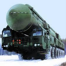 new nuclear weapons