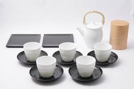 japanese tea ware