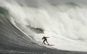 africa surfing