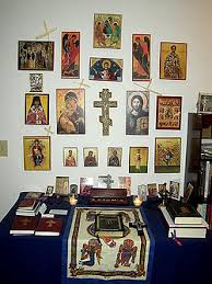 orthodox christian icons