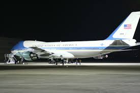 air force one tag