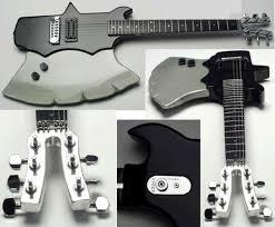 axe guitars