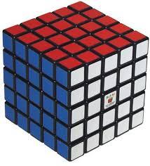 cube 5x5