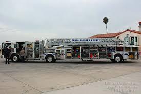 ladder fire trucks