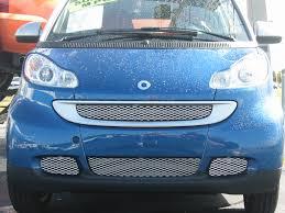 car mesh grille