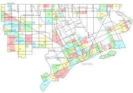 detroit neighborhoods
