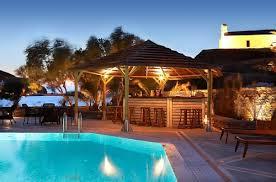 greek island hotel