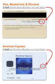 credit card zip code