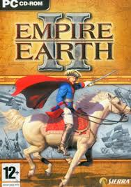 empire earth ii pc